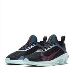 Nike Women Air Max Fly AT2505 001 Sz 10.5 Sneakers